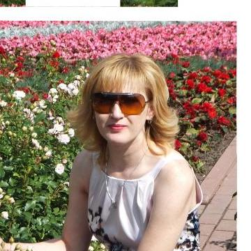 Алина, 40, Moscow, Russia