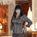 Viktoria Ruffo, 31, Tashkent, Uzbekistan