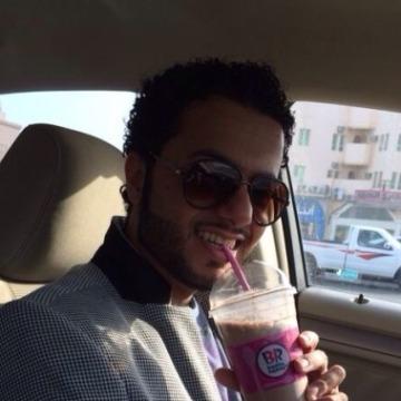Abdulrahman, 36, Dammam, Saudi Arabia