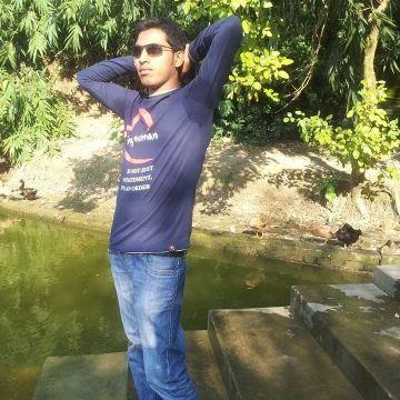 Imran Ahmed, ,