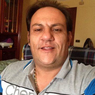 Donato San Eusebio Curto, 42, Salamanca, Spain
