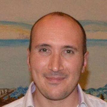 Giacomo, 43, Napoli, Italy