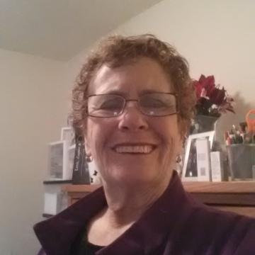 theresa montagnino, 63, Orlando, United States