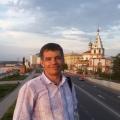 Vyacheslav Sobolev, 40, Ust-Ilimsk, Russia