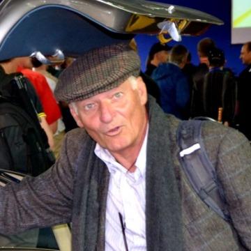 Grignon Jean-Claude, 69, Poitiers, France