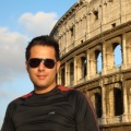 Keyhan , 31, Torino, Italy