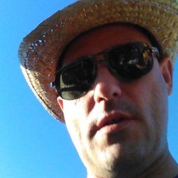 Julio Cesar, 42, La Carolina, Spain
