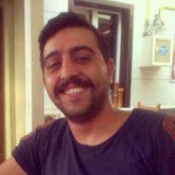 Hasan Satır, 28, Sakarya, Turkey