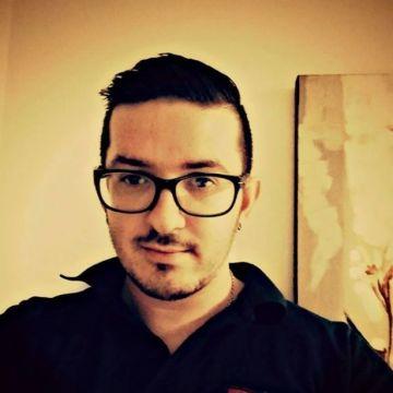 Alex Lex, 29, Sant Carlos De La Rapita, Spain