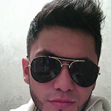 José, 28, Wilson, United States