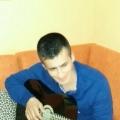 Alcides Avila Torres, 29, Ibiza, Spain