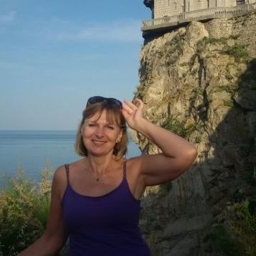 Татьяна, 55, Moscow, Russia