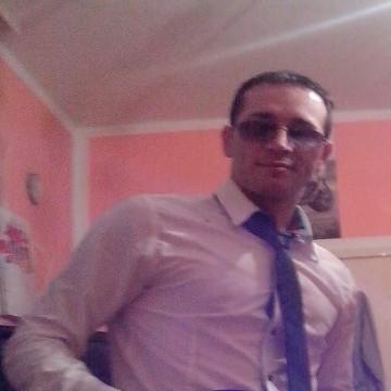 Danijel Babin, 30, Munchen, Germany