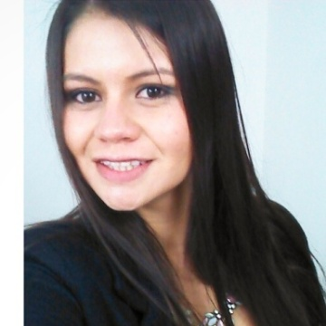 Lyzzy, 21, Lima, Peru