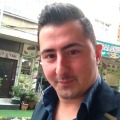 önder, 30, Istanbul, Turkey