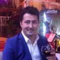 önder, 31, Istanbul, Turkey