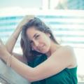 Marina Ushakova, 23, Ibiza, Spain