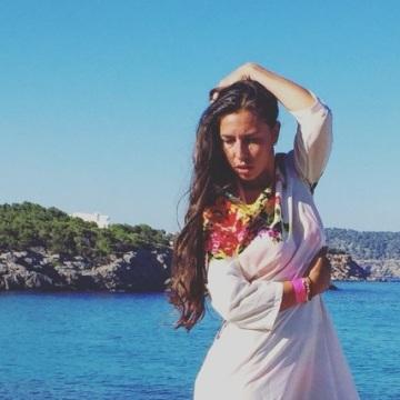 Marina Ushakova, 22, Ibiza, Spain