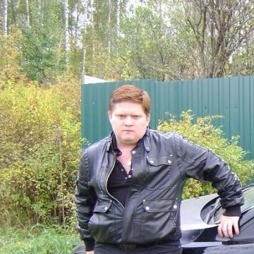 Василий Нефедочкин, 29, Moscow, Russia