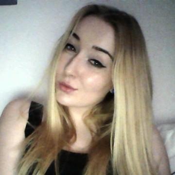 Ania, 21, Bialystok, Poland