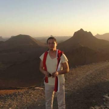 kliel, 32, Alger, Algeria