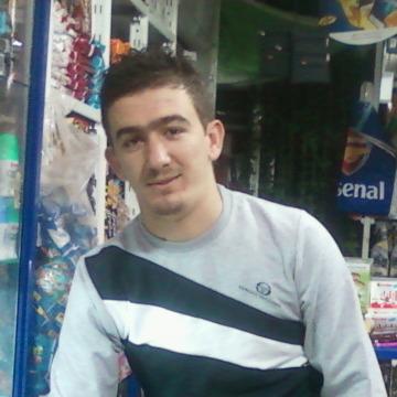 bilac, 24, Bejaia, Algeria