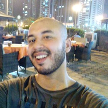 bingo, 31, Sharjah, United Arab Emirates