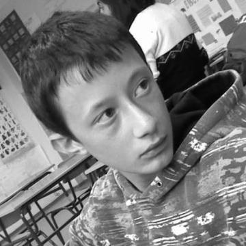 Nemanja Andjelkovic, 20, Belgrade, Serbia
