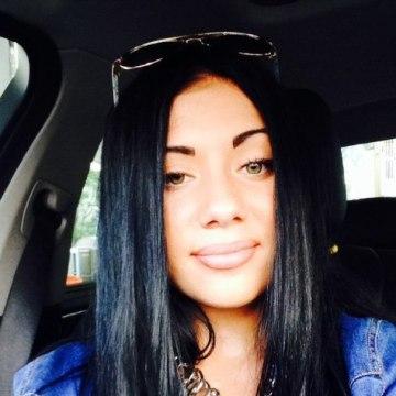Alina Braun, 24, Kiev, Ukraine