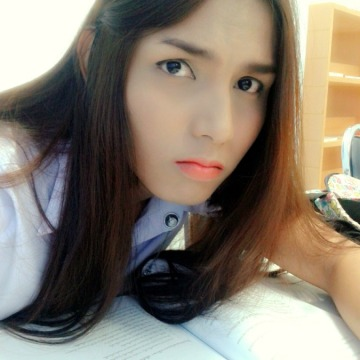 BabyTy Ty, 24, Thai Mueang, Thailand