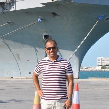 Cazmyr, 39, Dubai, United Arab Emirates