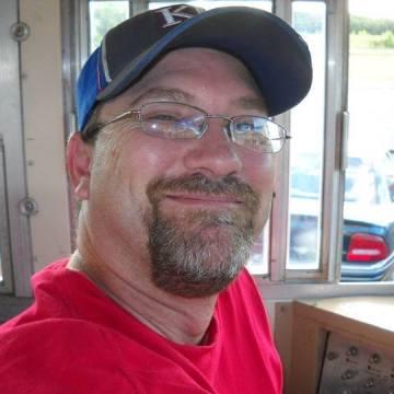 Brian, 48, Topeka, United States