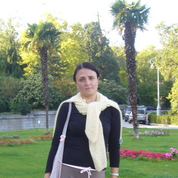 Larisa, 48, Zaporozhe, Ukraine