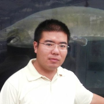 haoyu, 35, Changchun, China