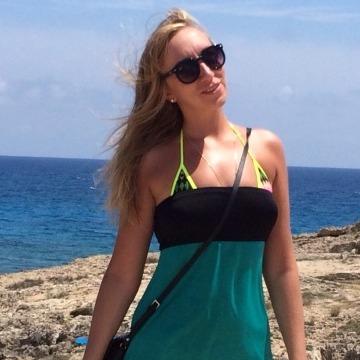 Natalia Stavrova, 34, Moscow, Russia
