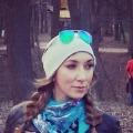 Natalia Stavrova, 35, Moscow, Russia