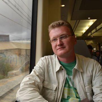Andrey Kozhevnikov, 38, Izhevsk, Russia