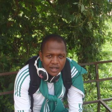 eddie, 34, Benin-city, Nigeria