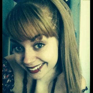 Vicky Smith, 25, Perth, Australia