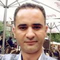 Ibra, 39, Barcelona, Spain