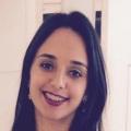 Rafaela Freitas, 23, Sao Paulo, Brazil