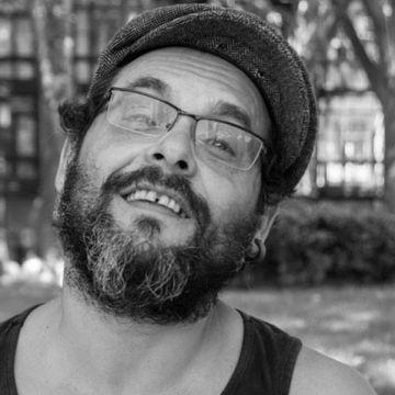 Joseba Barrenetxea, 51, Bilbao, Spain