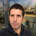 Juan Pablo Castro, 36, Mar Del Plata, Argentina