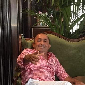 Mehmet Bicer, 44, Lvov, Ukraine