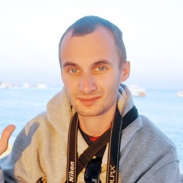 Oleg Lavrentiev, 31, Moscow, Russia
