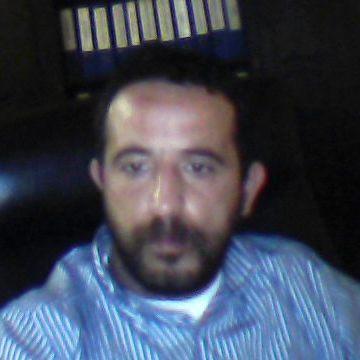 Lutfu Tarhan, 41, Ankara, Turkey