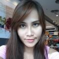 Dujdaun Dongchan, 32, Bangkok Noi, Thailand
