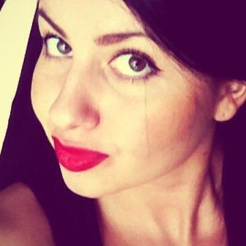 Anna, 26, Khabarovsk, Russia