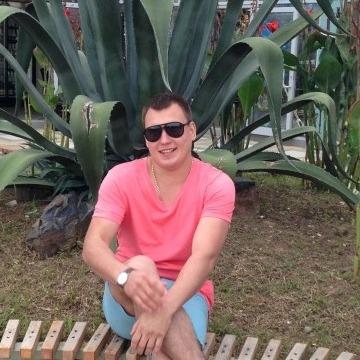 Александр, 31, Ekaterinburg, Russia