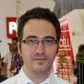 Mehmet özel, 39, Istanbul, Turkey